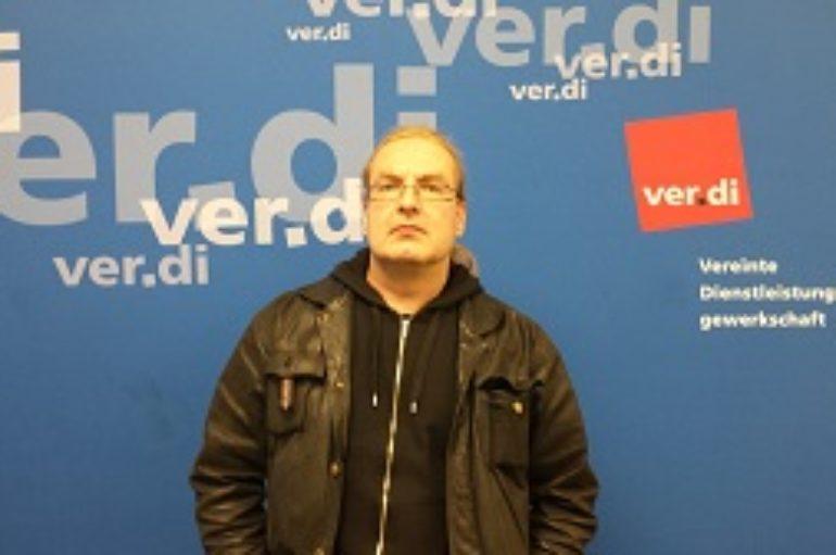 Andreas Rech