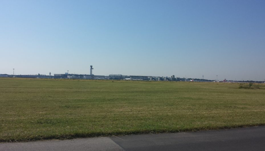 Flughafen Düsseldorf: Doch kein Auftragswechsel?