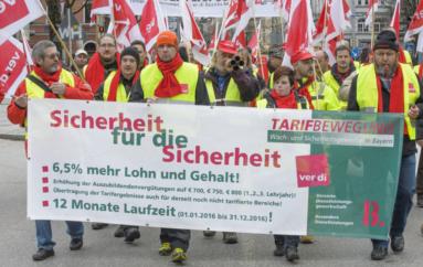 Was in Bayern passiert, geht uns alle an!