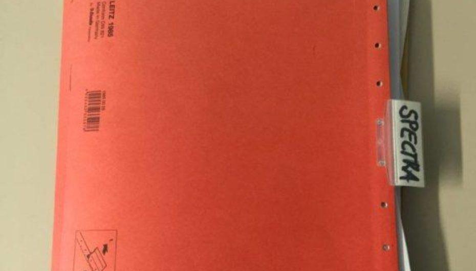 Spectra GmbH: Sicherheitsunternehmen oder kann das weg?
