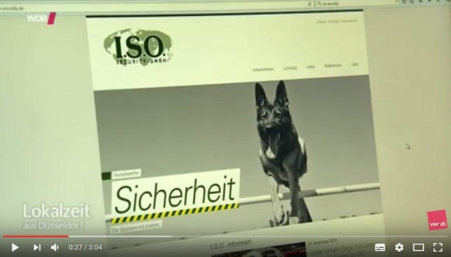 I.S.O. Security