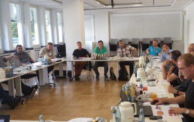 Tarifkommission stellt Forderungen für NRW auf