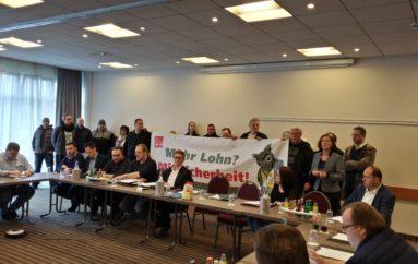 Tarifrunde NRW: Die Ergebnisse