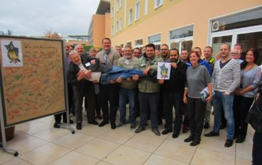WISAG kämpft gegen Interessensvertreter: Termin beim LAG
