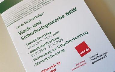 Gülich Gruppe: Lohnerhöhung kommt bei Beschäftigten nicht an!