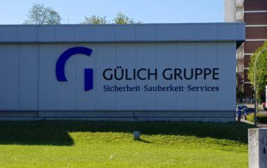 Neuer Betriebsrat bei Gülich