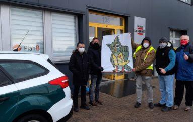 Streiks in NRW werden ausgeweitet